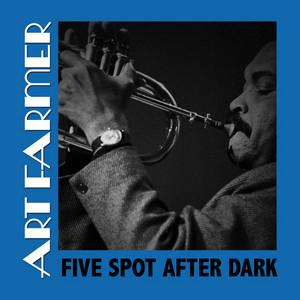 Five Spot After Dark cover art