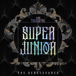 House Party by SUPER JUNIOR