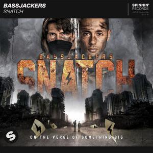 Snatch cover art
