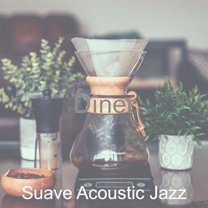 Douce Travail à domicile (Ambiance) by Suave Acoustic Jazz