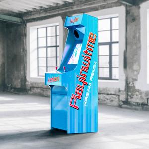 Playinwitme (feat. Kehlani) [KREAM Remix]
