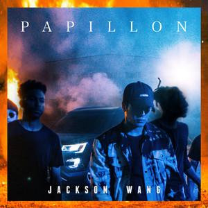 Papillon cover art