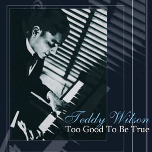 Too Good To Be True album