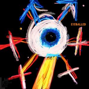 Eyeballed