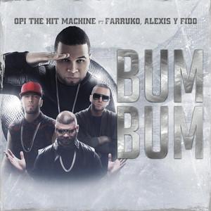 Bum Bum (feat. Farruko, Alexis & Fido)
