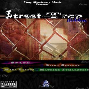 Street Trap Riddim