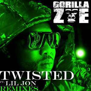 Twisted (Remixes)