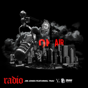 Radio (feat. Trav) - Single