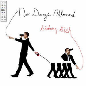 No Dogs Allowed - Sidney Gish