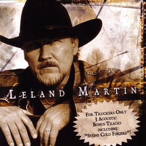 Leland Martin - Baby Confess - Line Dance Music