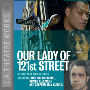 Our Lady of 121st Street (Audiodrama) Audiobook