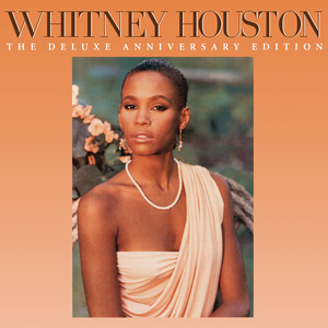 Whitney Houston – The Greatest Love of All (Studio Acapella)