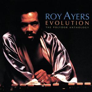 Evolution: The Polydor Anthology album
