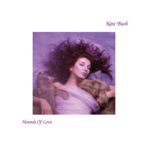 Running Up That Hill (A Deal With God) by Kate Bush