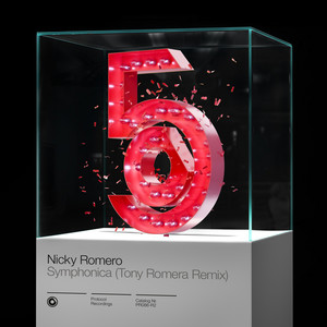 Symphonica (Tony Romera Remix)