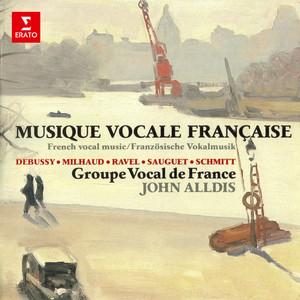 Schmitt: À contre-voix, Op. 104: No. 3, Trois goëlettes