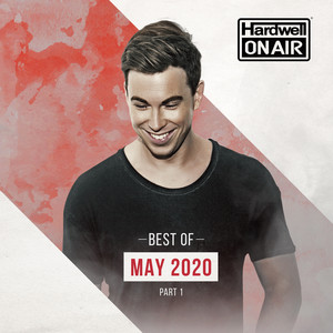 Hardwell On Air - Best of May Pt.1 album
