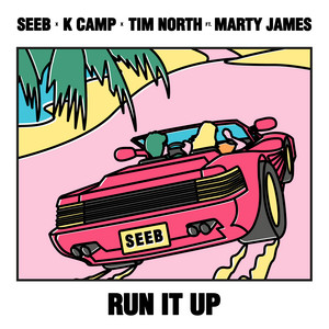 Run It Up (feat. K Camp, Tim North & Marty James)