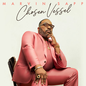 Great and Mighty by Marvin Sapp
