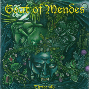 Thricefold album