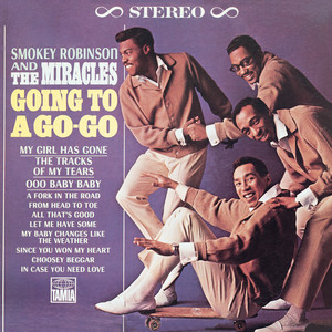 Smokey Robinson and the Miracles – ooo baby baby (Acapella)