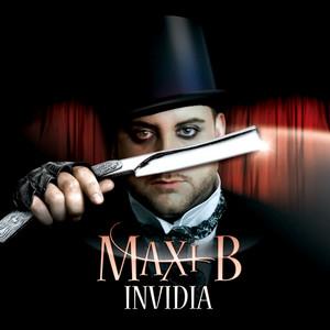 Tu scappi - (Remix) by Maxi B