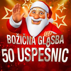 Božična glasba 50 uspešnic