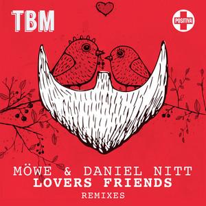 Lovers Friends (Remixes)