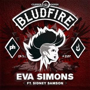 Bludfire - Single