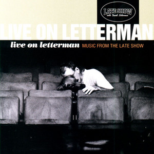 Live On Letterman-Music From The Late Show