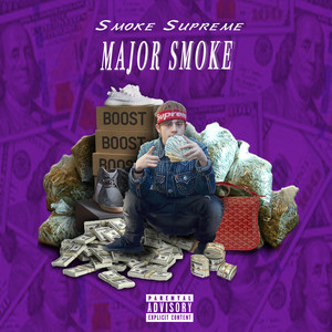Major Smoke album
