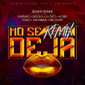 No Se Deja (Remix)