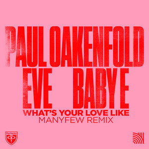What's Your Love Like (ManyFew Remixes)