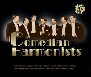 Night And Day by Comedian Harmonists