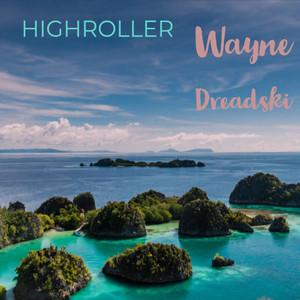 Highroller - Reggaeton Mix cover art