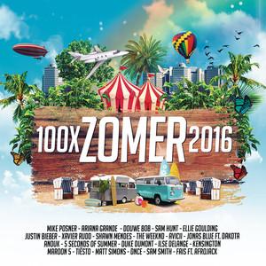 100x Zomer 2016