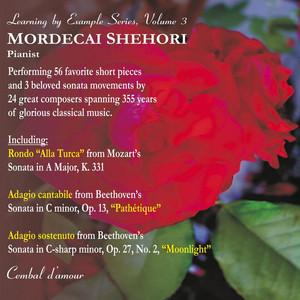 Prelude in C Major, BWV 939