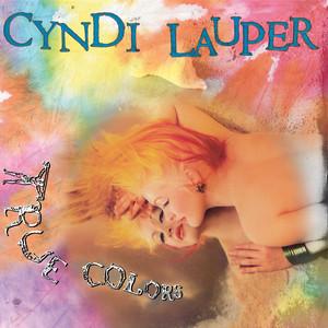 True Colors - Junior Vasquez Pride Mix cover art