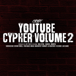 YouTube Cypher, Vol. 2