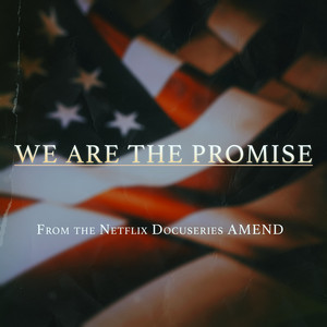We Are The Promise cover art