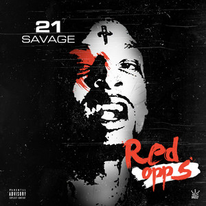 21 Savage – Red Opps (Studio Acapella)