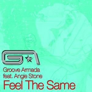 Groove Armada – feel the same muthafunkaz love (Acapella)