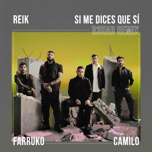 Si Me Dices Que Sí (feat. Camilo) [R3HAB Remix]