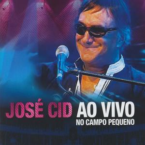 Ao Vivo No Campo Pequeno - José Cid