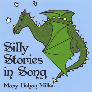 Silly Stories In Song album