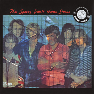 Suspicious Minds by THE SPORTS