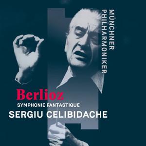 Berlioz: Symphonie fantastique, H. 48: II. Un bal. Valse. Allegro non troppo by Hector Berlioz, Munich Philharmonic Orchestra, Sergiu Celibidache