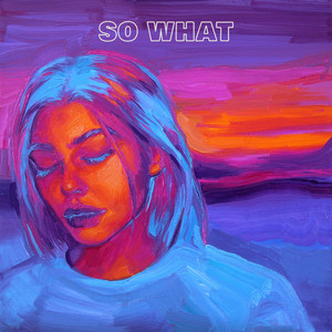So What cover art