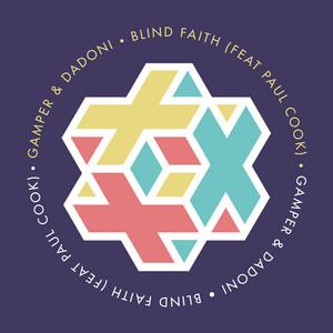 Blind Faith (feat. Paul Cook)