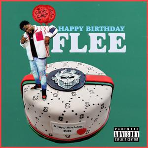 HAPPY BIRTHDAY FLEE